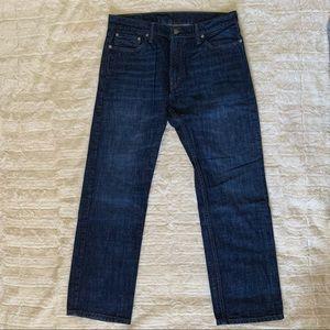 Levi Strauss & Co. 514 Jeans